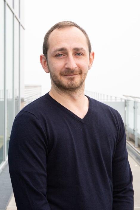Damian Stelian